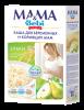 Каша для беременных и кормящих мам Мама&Bebi Premium с кусочками груши (200 гр)