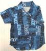 Рубашка (р-р 80-86 и 92-98)