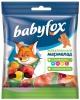 «BabyFox» мармелад жевательный с соком ягод и фруктов (30 г)