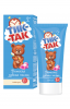 Зубная паста Тик-Так Bubble Gum (2+) 62г