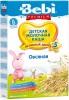 Овсяная молочная каша Bebi Premium (250 гр)