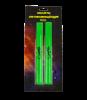 Светоотражающие браслеты «Кислотно-зелёные»