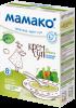 Крем-суп из шпината на козьем молоке МАМАКО' (150 гр)
