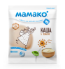 Каша 5 злаков на козьем молоке МАМАКО' (30 гр)