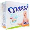 Подгузники Mepsi Премиум M (6-11 кг) 21 шт